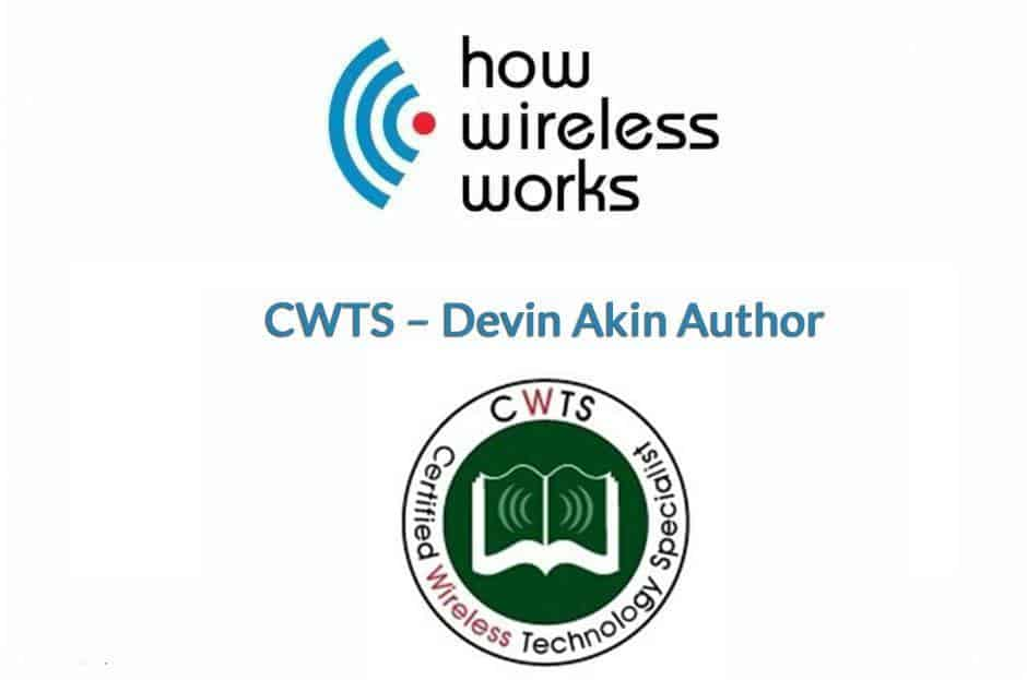 CWTS Training Course - Certified Wireless Technology Specialist